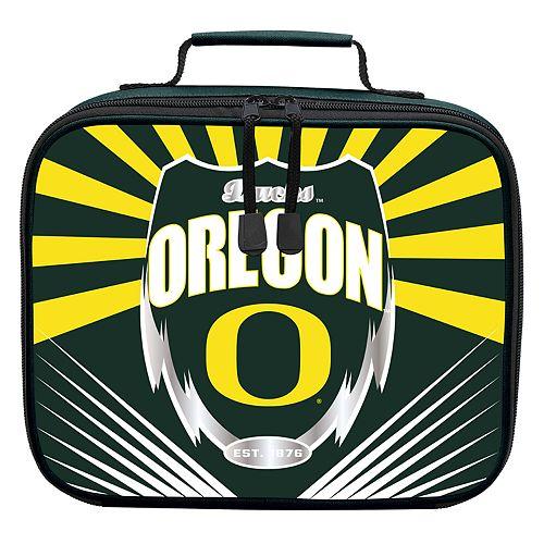 Oregon Ducks Lightening Lunch Bag by Northwest