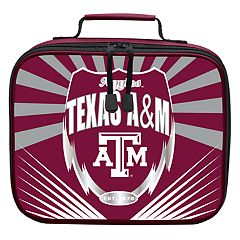 Texas A&M Aggies Lightening Lunch Bag by Northwest