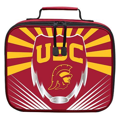 USC Trojans Lightening Lunch Bag by Northwest