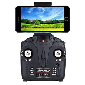 Swift Stream Z18 Camera Drone