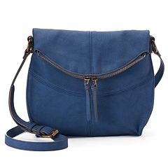 SONOMA Goods for Life™ Shelia Flap Crossbody Bag