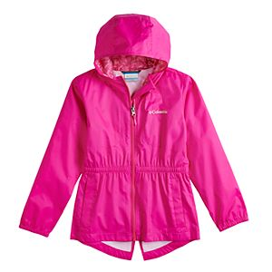 441cf995c27 Girls 4-18 Columbia Puzzle Lake Heavyweight Puffer Jacket
