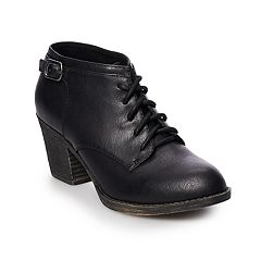 Unleashed by Rocket Dog Sadeaar Women's Ankle Boots
