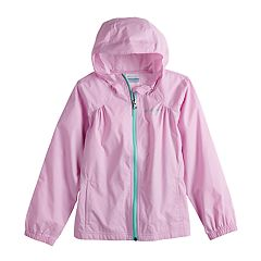 3ad65b973aa Girls 4-18 Columbia Switchback Lightweight Rain Jacket