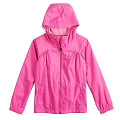 Girls 4-18 Columbia Switchback Lightweight Rain Jacket