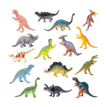 "Boley Monster 7"" Toy Dinosaurs Set"