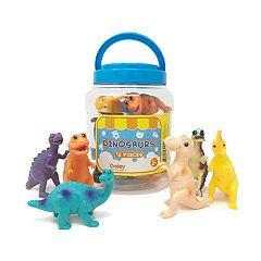 Boley Educational Dinosaur Toys Set