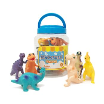 Boley Educational Dinosaur Toys Set