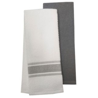 Food Network? Terry Band Kitchen Towel 2-pack
