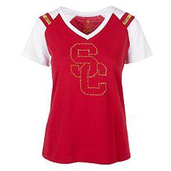 Women's USC Trojans Courtney Tee