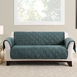 Sure Fit Triple Protection Loveseat Slipcover
