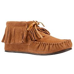 LAMO Ava Women's Moccasin Ankle Boots
