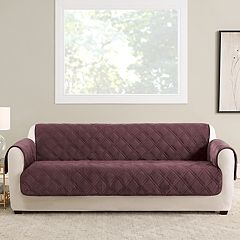 Sure Fit Triple Protection Sofa Slipcover