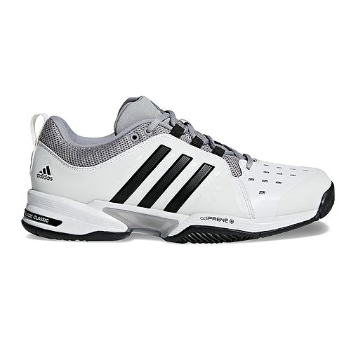 adidas Barricade Classic Men's Wide Tennis Shoes