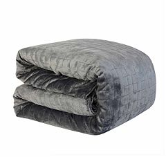 Altavida 15-Pound Weighted Blanket