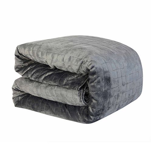 Altavida Weighted Blanket with Duvet Cover