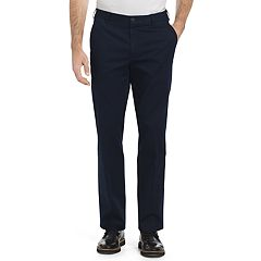 Men's Van Heusen Air Chino Straight-Fit Dress Pants