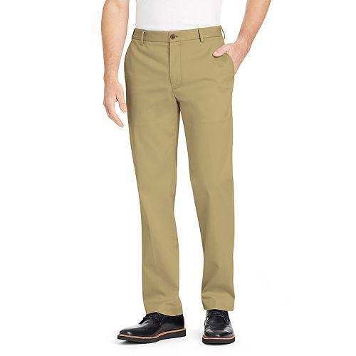Men's Van Heusen Air Chino Straight-Fit Dress Pants