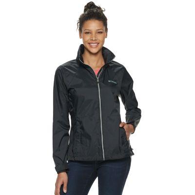 Women's Columbia Switchback III Hooded Packable Jacket