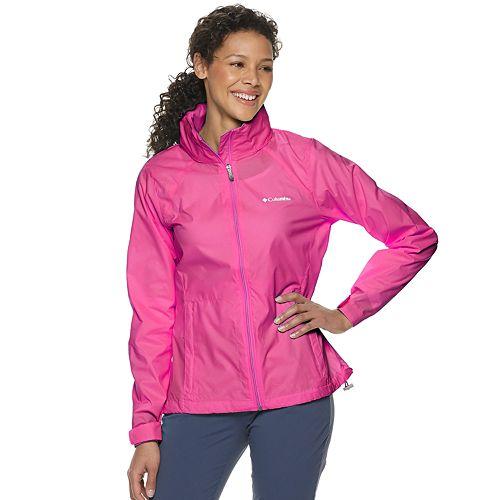 142ff26c734 Women s Columbia Switchback III Hooded Packable Jacket
