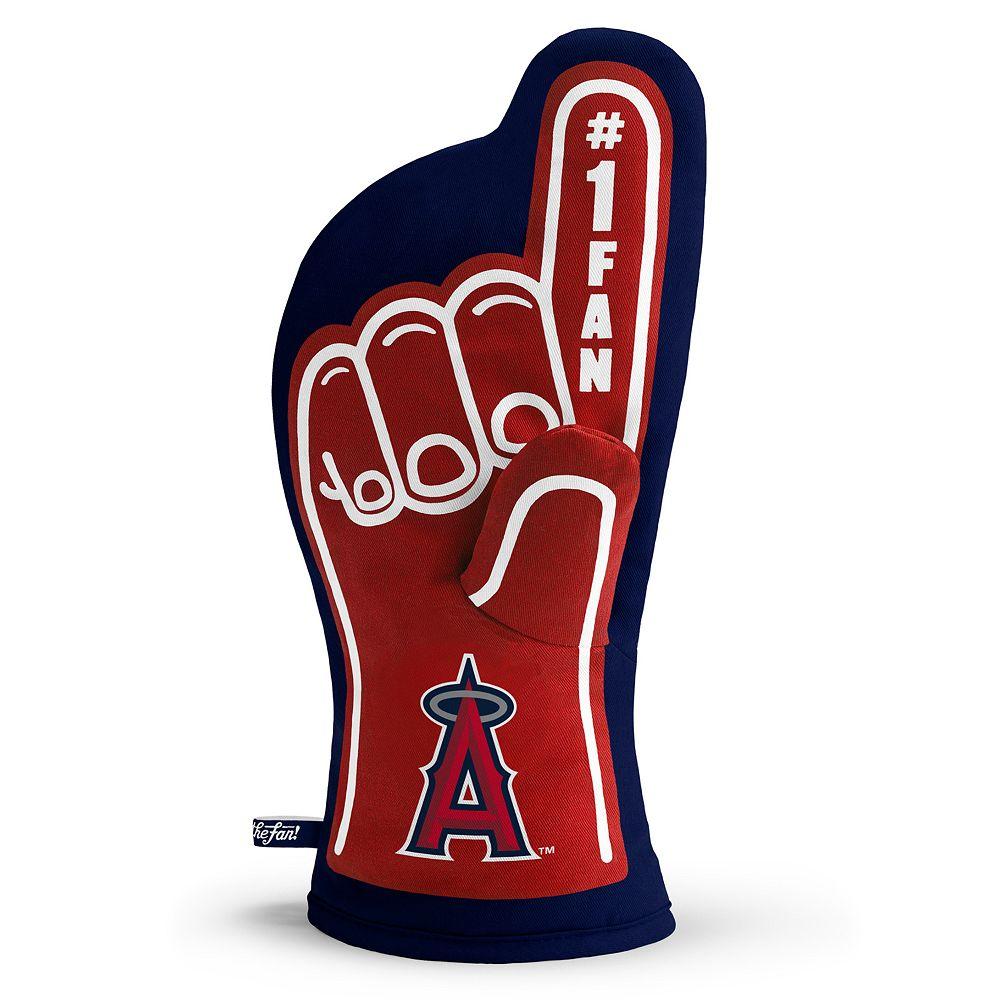 Los Angeles Angels of Anaheim Oven Mitt