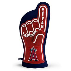 Los Angeles Angels of Anaheim Oven Mitt