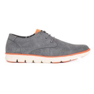 MUK LUKS Scott Men's Water Resistant Oxford Shoes