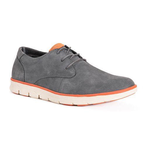 MUK LUKS Scott Men's Water Resistant Oxford Shoes
