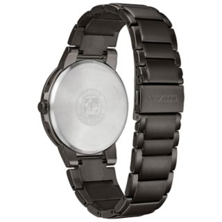 Citizen Eco-Drive Men's Axiom Stainless Steel Watch - BJ6517-52E