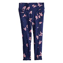 Girls 4-12 SONOMA Goods for Life® Supersoft Pants