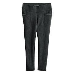 Girls 4-12 SONOMA Goods for Life™ Supersoft Pants