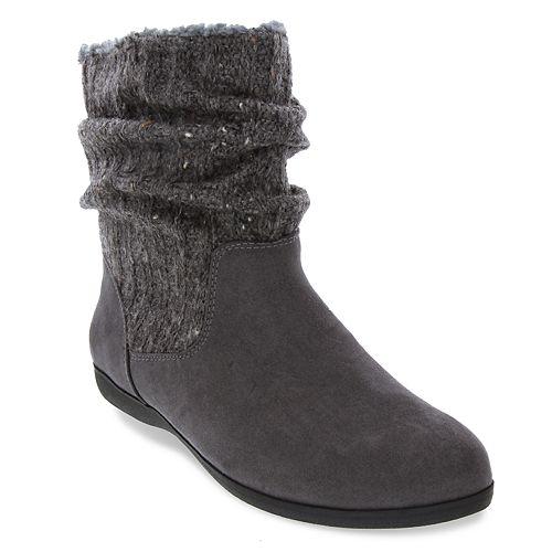 Rampage Bettey Women's Sweater Boots