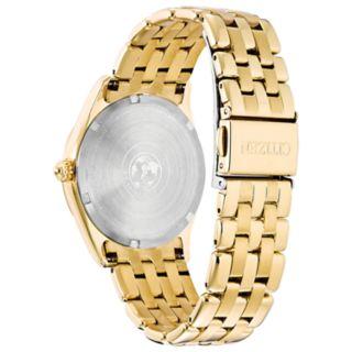 Citizen Eco-Drive Women's Corso Stainless Steel Watch - EV1032-51D