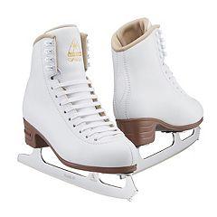 Jackson Ultima Misses JS1791 Artiste Figure Ice Skates - C Width