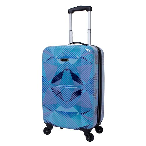 Prodigy Resort 20-Inch Carry-On Hardside Spinner Luggage