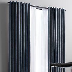 Simply Vera Vera Wang Rowan 1-panel Chenille Window Curtain