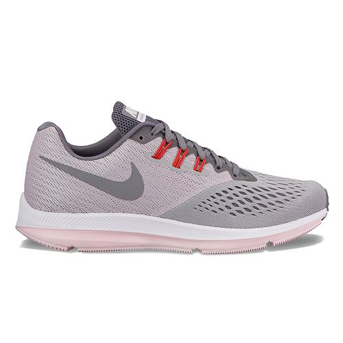 ab5317450e41 Nike Air Zoom Winflo 4 Women s Running Shoes