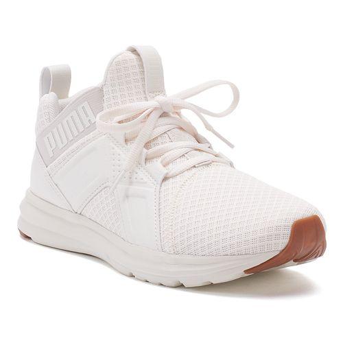 Puma Enzo Premium Mesh Womens Running Shoes
