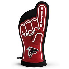 Atlanta Falcons Number One Fan Oven Mitt
