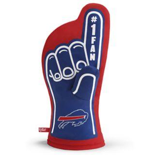 Buffalo Bills Number One Fan Oven Mitt