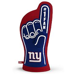 New York Giants Number One Fan Oven Mitt