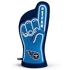 Tennessee Titans Number One Fan Oven Mitt