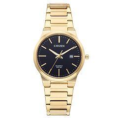 Citizen Men's Stainless Steel Watch - BI5062-55E