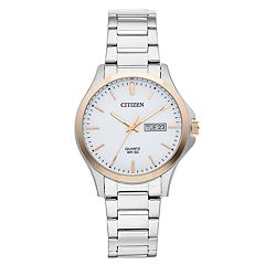 Citizen Men's Two Tone Stainless Steel Watch - BF2006-86A