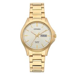 Citizen Men's Stainless Steel Watch - BF2003-84P