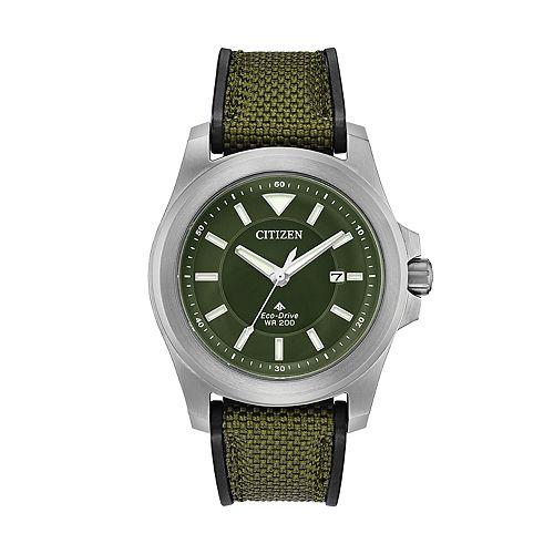 Citizen Eco-Drive Men's Promaster Diver Watch - BN0211-09X