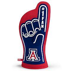 Arizona Wildcats Number One Fan Oven Mitt