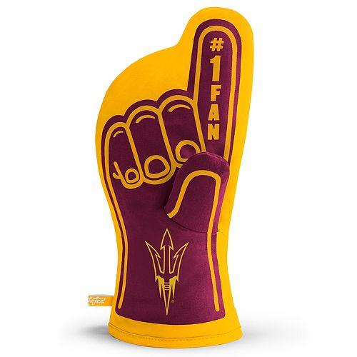 Arizona State Sun Devils Number One Fan Oven Mitt
