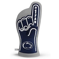 Penn State Nittany Lions Number One Fan Oven Mitt