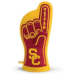 USC Trojans Number One Fan Oven Mitt